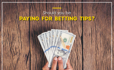 Should you be paying for betting tips?