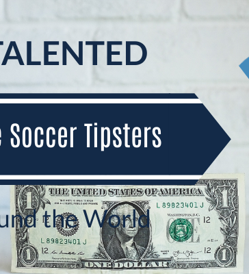 Talented free soccer betting tipsters across the world