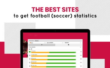 The Best Sites To Get Football (Soccer) Statistics